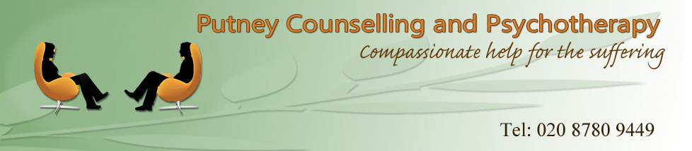 Putney Counselling and Psychotherapy